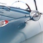 Fiat 1100TV Spider blauw-5985