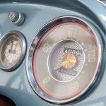 Fiat 1100TV Spider blauw-6002