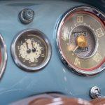 Fiat 1100TV Spider blauw-6009
