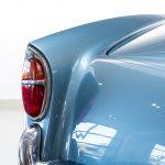 Fiat 1100TV Spider blauw-6013
