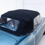 Fiat 1100TV Spider blauw-6017