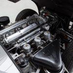 Jaguar E-Type cabrio grijs-6180