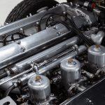 Jaguar E-Type cabrio grijs-6181