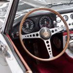 Jaguar E-Type cabrio grijs-6194