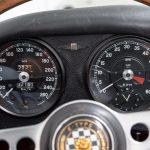 Jaguar E-Type cabrio grijs-6196