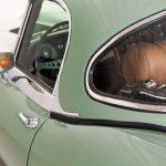 Jaguar E-Type groen-9704