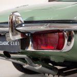 Jaguar E-Type groen-9705