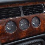 Jaguar XK8 zilver-9450
