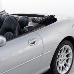 Jaguar XK8 zilver-9475