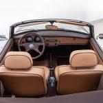 Volkswagen Karmann Ghia grijs-6041