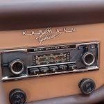 Volkswagen Karmann Ghia grijs-6045