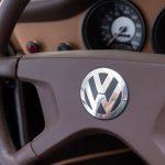 Volkswagen Karmann Ghia grijs-6055