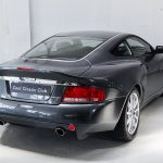 Aston Martin Vanquish S Grijs-7529