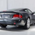 Aston Martin Vanquish S Grijs-7530