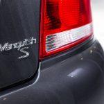 Aston Martin Vanquish S Grijs-7532