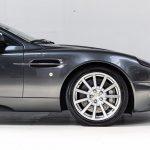 Aston Martin Vanquish S Grijs-7557