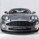 Aston Martin Vanquish S Grijs-7568