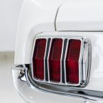 Ford Mustang Wit-7500