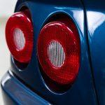 Ferrari 550 Maranello blauw-8993