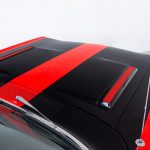 Pontiac RoadRunner rood-0157