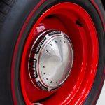 Pontiac RoadRunner rood-0158