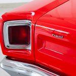 Pontiac RoadRunner rood-0159