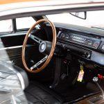 Pontiac RoadRunner rood-0174