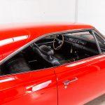 Pontiac RoadRunner rood-0176