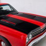 Pontiac RoadRunner rood-0186