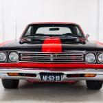 Pontiac RoadRunner rood-0187