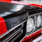 Pontiac RoadRunner rood-0189