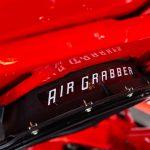 Pontiac RoadRunner rood-0198