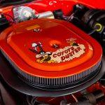 Pontiac RoadRunner rood-0200
