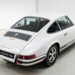 Porsche 911E wit-9095