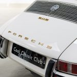 Porsche 911E wit-9100