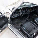 Porsche 911E wit-9103