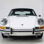 Porsche 911E wit-9124