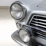 Fiat 2300s Coupe zilver-9189