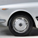 Fiat 2300s Coupe zilver-9198