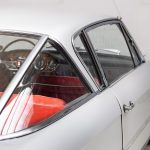Fiat 2300s Coupe zilver-9217