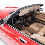 Jaguar XJS rood-5720