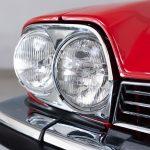 Jaguar XJS rood-5739