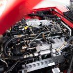 Jaguar XJS rood-5745