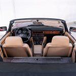 Jaguar XJS rood-5750