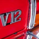 Jaguar XJS rood-5753