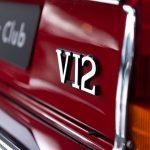 Jaguar XJS rood-5754