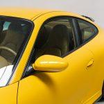Porsche 996 Carrera 4S geel-9143