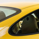 Porsche 996 Carrera 4S geel-9162