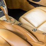 Porsche 996 Carrera 4S geel-9168