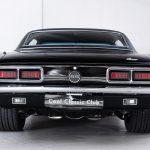 Chevrolet Camaro 350 SS zwart-5806